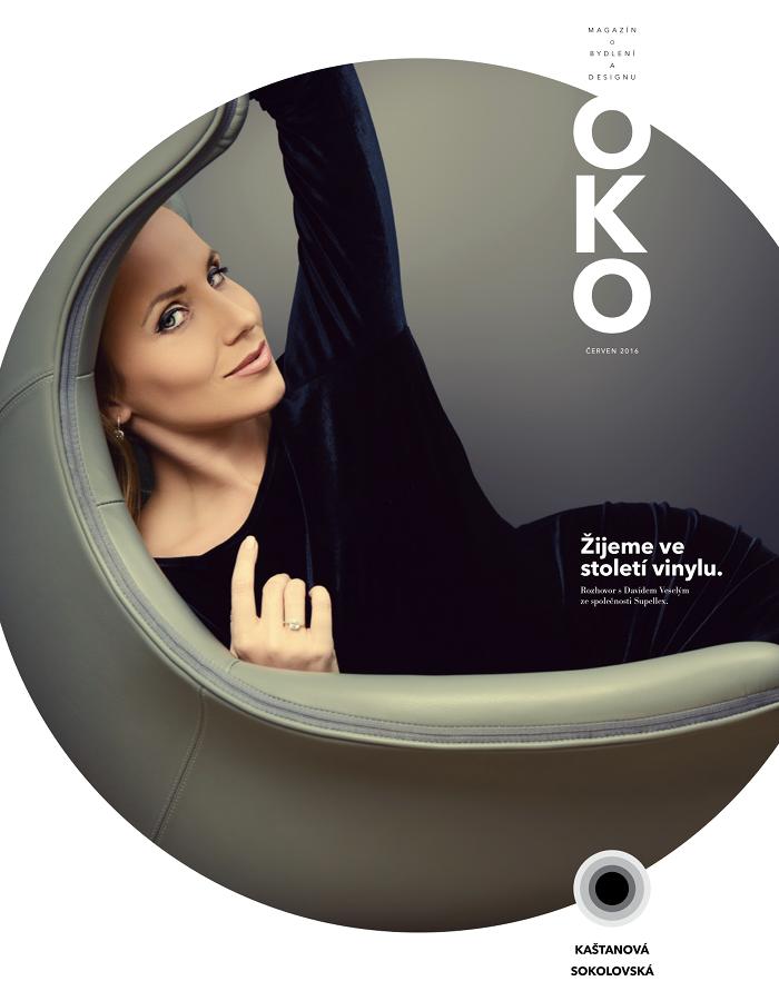 Magazín OKO 1