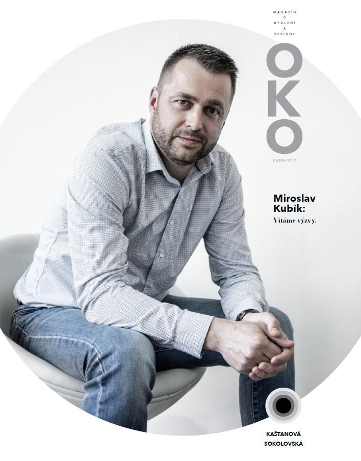 Magazín OKO 3
