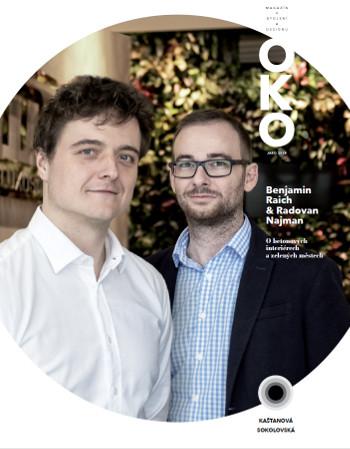 Magazín OKO 4